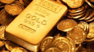 ราคาทองปรับลง 50 บาท ขณะอัตราแลกเปลี่ยนขาย 34.19 บาท/ดอลลาร์