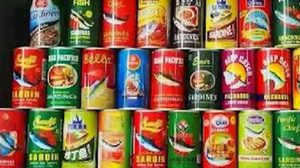 9 Thai Canned Food Japanese Buy as Gifts