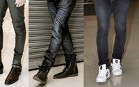 รวมสุดยอดรอเท้าคู่ชีวิต 5 รองเท้าที่ผู้ชายควรมี ติดตู้ไว้ ใช้ได้ทั้งชาติ