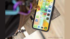 Apple ซุ่มพัฒนา iPhone รุ่นใหม่หน้าจอโค้ง ควบคุมได้โดยไม่ต้องสัมผัสจอ