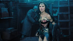 จัดเต็มภาพจากหนัง Wonder Woman หญิงสาวนักรบสู่การเป็นซูเปอร์ฮีโร่สาวคนสำคัญแห่งค่าย DC