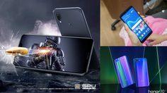 เผยรายชื่อสมาร์ทโฟน Huawei และ Honor ที่จะได้รับ อัพเดทฟีเจอร์ GPU Turbo