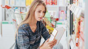 รู้จักวิธีอ่าน ฉลากโภชนาการ อีกหนึ่งตัวช่วย ควบคุมปริมาณสารอาหารได้