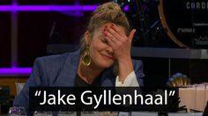 เจก จิลเลนฮาล ค่ะ!! ดรูว์ แบร์รีมอร์ ไม่กินอัณฑะไก่งวง ด้วยการเผยชื่อนักแสดงที่พรสวรรค์น้อยที่สุด