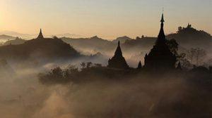 มรัคอู หนึ่งหน้าประวัติศาสตร์แห่ง รัฐยะไข่ ประเทศพม่า