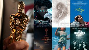 สื่อคาด Oscars 2018 จะน่าตื่นเต้นกว่าปีก่อนหลายเท่า