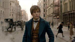 อัลบัส ดัมเบิลดอร์ จะปรากฏตัว!? ในตัวอย่างล่าสุด Fantastic Beasts and Where to Find Them