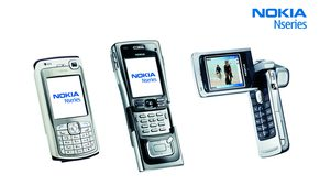 คิดถึงมั้ย? Nokia ลือชุบชีวิตมือถือตระกูล N-Series กลับมาอีกครั้ง