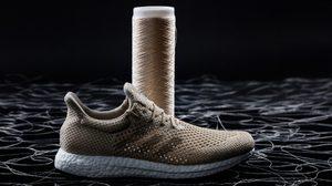 adidas Futurecraft Biofabrics รองเท้ากีฬารุ่นแรกของโลกที่ผลิตจากวัสดุ Biosteel fibers