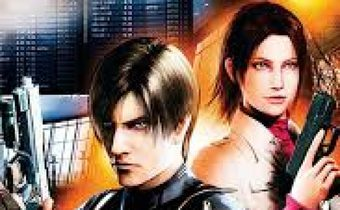 Resident Evil : Degeneration ผีชีวะ สงครามปลุกพันธุ์ไวรัสมฤตยู