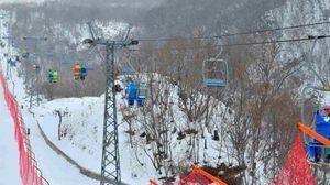 เกาหลีเหนือเปิดตัว มาสิค พาส สกีรีสอร์ท สุดหรูระดับโลก (Masik Pass Ski Resort)