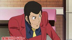 Lupin III vs. Detective Conan ทุบทำลายสถิติ ทุกภาคของโคนัน