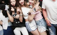 ส่องสาวๆ ขา ปาร์ตี้ จากเกาหลีใต้ ที่บอกได้คำเดียวเลยว่าเด็ดสุดๆ