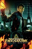 National Treasure : Book of Secrets ปฏิบัติการเดือด ล่าบันทึกลับสุดขอบโลก
