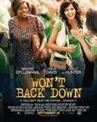 Won?t Back Down เพียงเธอหัวใจไม่ยอม