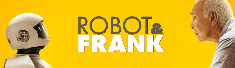 Robot & Frank หุ่นยนต์น้อยหัวใจปาฏิหาริย์