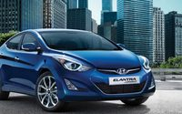 Hyundai Elantra 2014 เปิดราคาแค่ 7.49 แสน