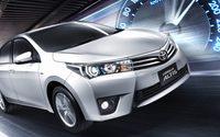 All New Toyota Corolla Altis โตโยต้า อัลติส ใหม่