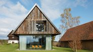 haus-p-barn-renovation-glazed-facade-on-ground-floor