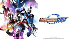 ผู้พิทักษ์แห่งแสงคนใหม่ Ultraman ORB ปรากฎกาย !!