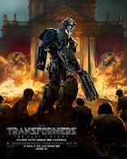 Transformers: The Last Knight อัศวินรุ่นสุดท้าย