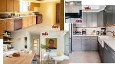 ครัวสวย…ชีวิตเปลี่ยน! 9 โปรเจ็กต์ รีโนเวทห้องครัว สุดทึ่ง ที่คุณห้ามพลาด!