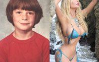 เขาเปลี่ยนไปเหมือนได้ชีวิตใหม่ หนุ่มชาวไร่สู่สาวเซ็กซี่ หุ่นสะบึมส์เอ็กส์แตกมากๆ