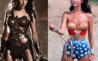 วัดกันไปเลย!!  Wonder Woman เวอร์ชั่นไหนแจ่มกว่ากัน