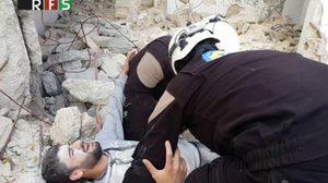 White Helmets กลุ่มฮีโร่ในซีเรีย ขอโทษ กรณีร่วมแคมเปญ 'Mannequin Challenge'
