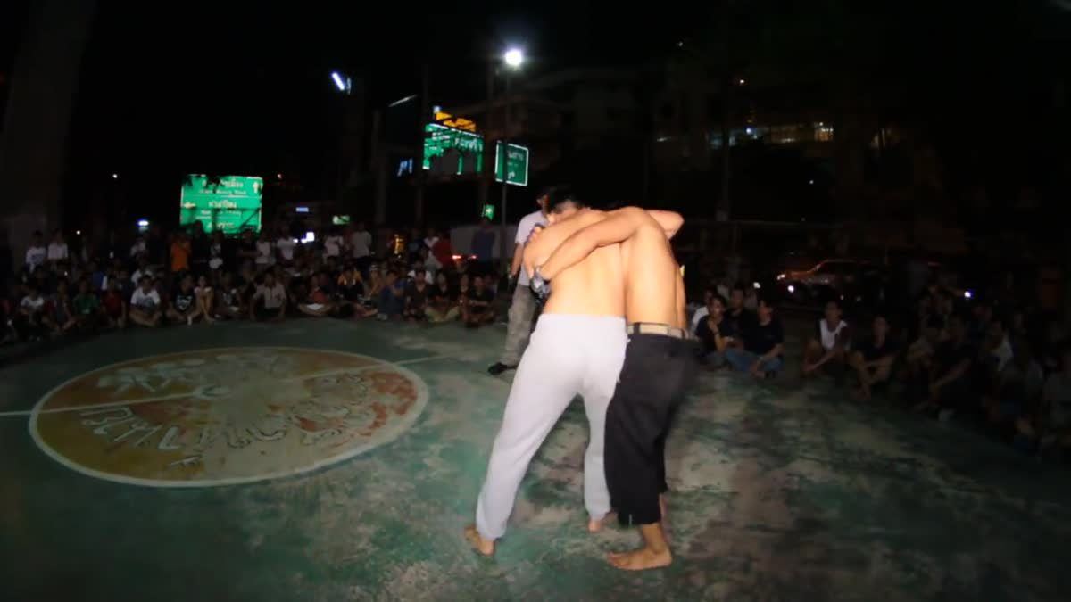 Fight Club Thailand อีม x ฉี คู่ที่ 24