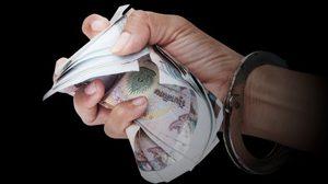 กรรมจากการตั้งใจโกง!  ยืมเงินคนอื่นแต่ไม่ยอมใช้หนี้….แก้ได้ไหม ?