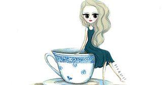 จิบชามากไป ไตวายไม่รู้ตัว !