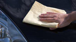 ผ้าชามัวร์ ต่างจาก ผ้าไมโครไฟเบอร์ อย่างไร แบบไหน เช็ดรถ ดีกว่ากัน??