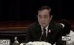นายกฯแนะทูตไทยปรับการทำงานรับสถานการณ์โลก