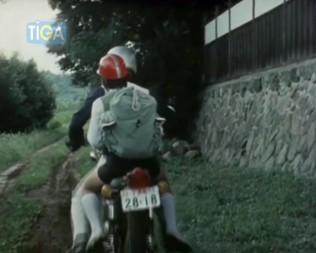 Masked Rider V3 ตอนที่ 37-3