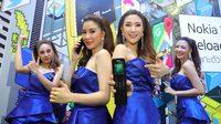 เปิดตัว Nokia 8110 4G ในไทยอย่างเป็นทางการ เจ้ากล้วยหอมในตำนานจากยุค 90 กลับมาแล้ว