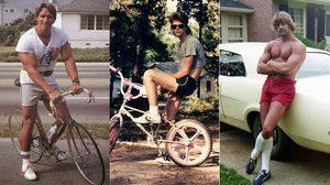 มาไกล วิวัฒนาการการงเกงขาสั้นผู้ชาย มาดูกันสิว่ายุค 70 แฟชั่นกางเกงขาสั้น เป็นยังไง