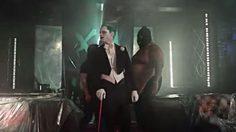 โจ๊กเกอร์ แจมเอ็มวี Purple Lumborghini ของศิลปินดังประกอบหนัง Suicide Squad