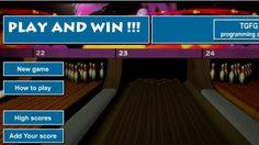 เกมส์โบว์ลิ่ง Arco Bowling ทดสอบความแม่นในตัวคุณ