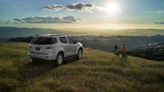 10 เหตุผลที่คุณควรเป็นเจ้าของ Trailblazer รถอเนกประสงค์ ขายดี ของ Chevrolet