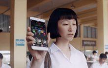 """ธนาคารกสิกรไทย เปิดตัวภาพยนตร์โฆษณาชุดใหม่ """"K PLUS พลัสได้พลัสดี"""""""