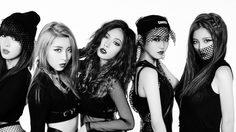 ไม่ยื้อ! สี่สาวอดีต 4minute ออกจากค่าย – เหลือ ฮยอนอา คนเดียว!!
