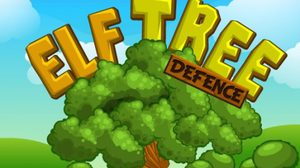 เกมส์ Elf Tree Defense