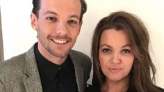 louis-and-mom