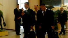ผบ.ทบ.บินเกาหลีใต้ ร่วมประชุมถกภัยคุกคามรูปแบบใหม่