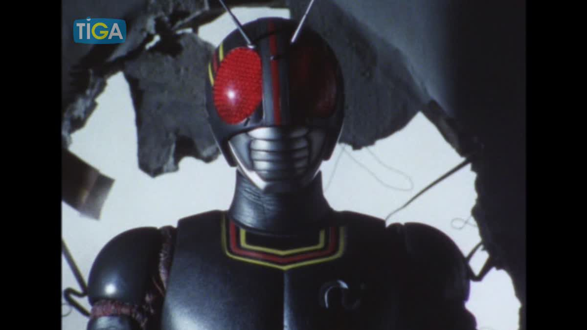 Masked Rider Black ep.48/P2