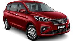 ยอดจอง 2018 Suzuki Ertiga แตะที่ 764 คันหลังเปิดตัวที่อินโดฯ