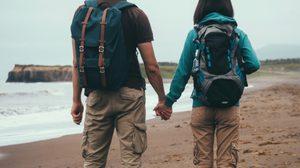 5 เหตุผล ที่คุณควร 'แบกเป้เที่ยวกับแฟน' สักครั้งในชีวิต !