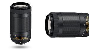 Nikon เปิดตัวเลนส์เทเลโฟโต้ใหม่ AF-P 70-300 มาพร้อมออโต้โฟกัสที่นิ่งกว่าเดิม