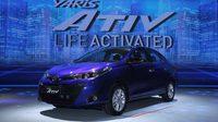 มาแล้ว!!! Toyota เปิดตัว Yaris ATIV 2017 ใหม่ ครั้งแรกในโลก ราคาเริ่มต้น 6.19 แสน